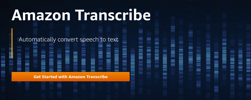 Auto speech-to-text (Indonesian) with AWS Transcribe and Python